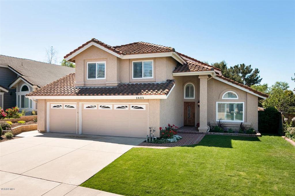 Photo for 2485 RIKKARD Drive, Thousand Oaks, CA 91362 (MLS # 219009666)
