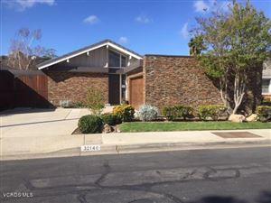 Photo of 32140 OAKSHORE Drive, Westlake Village, CA 91361 (MLS # 218004667)