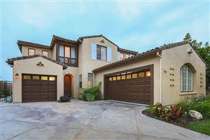 Photo of 14354 SHAWNEE Street, Moorpark, CA 93021 (MLS # 218005667)