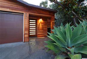 Photo of 3801 CAZADOR Street, Los Angeles , CA 90065 (MLS # 319002667)