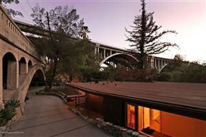 Photo of 65 North ARROYO Boulevard, Pasadena, CA 91105 (MLS # 818004667)