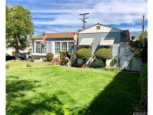 Photo of 647 PALM Drive, Glendale, CA 91202 (MLS # SR18064667)