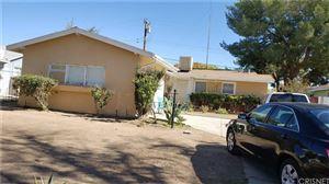 Photo of 45534 LOSTWOOD Avenue, Lancaster, CA 93534 (MLS # SR19266667)