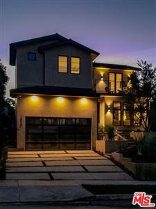 Photo of 10560 ROUNTREE Road, Los Angeles , CA 90064 (MLS # 17288668)