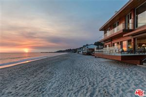 Photo of 22160 PACIFIC COAST Highway, Malibu, CA 90265 (MLS # 17297668)