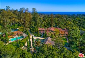 Photo of 888 COLD SPRINGS Road, Santa Barbara, CA 93108 (MLS # 18320668)