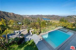 Photo of Los Angeles , CA 90077 (MLS # 18321668)