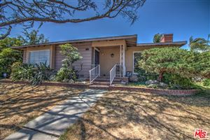 Photo of 3827 WALNUT Avenue, Long Beach, CA 90807 (MLS # 18340668)