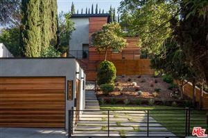 Photo of 1714 WINMAR Drive, Los Angeles , CA 90065 (MLS # 18355668)