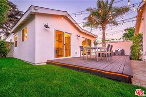 Photo of 3785 BOISE Avenue, Los Angeles , CA 90066 (MLS # 18408668)