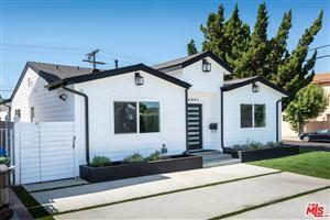 Photo of 4951 ZELZAH Avenue, Encino, CA 91316 (MLS # 19520668)