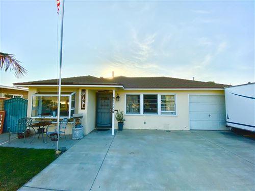 Photo of 150 WARREN Avenue, Santa Paula, CA 93060 (MLS # 219013668)