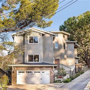 Photo of 2255 MAURICE Avenue, La Crescenta, CA 91214 (MLS # 319001668)