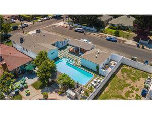 Photo of 4905 VAN NOORD Avenue, Sherman Oaks, CA 91423 (MLS # SR18241668)