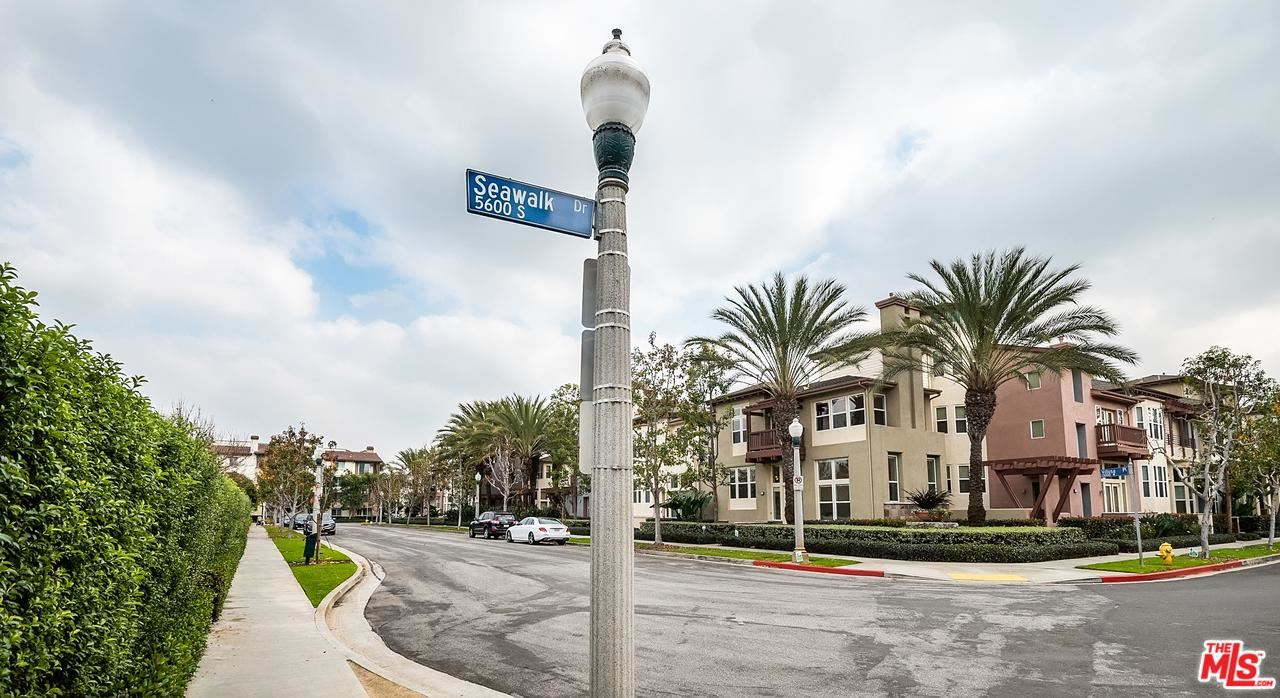 Photo of 5700 SEAWALK Drive #5, Playa Vista, CA 90094 (MLS # 20544668)