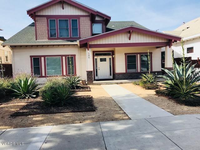Photo for 135 South C Street, Oxnard, CA 93030 (MLS # 217013668)
