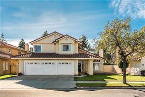 Photo of 706 ROSEBUD Drive, Oxnard, CA 93036 (MLS # 218000669)
