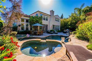 Photo of 2435 SPRINGBROOK Street, Thousand Oaks, CA 91362 (MLS # 218007669)