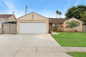Photo of 1328 CLAY Avenue, Ventura, CA 93004 (MLS # 219008669)