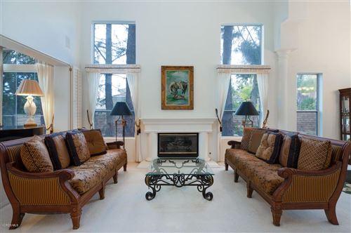 Photo of 1790 BRONZEWOOD Court, Newbury Park, CA 91320 (MLS # 220000669)