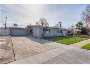 Photo of 17946 HATTON Street, Reseda, CA 91335 (MLS # SR18013669)