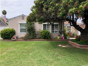 Photo of 11429 TELECHRON Avenue, Whittier, CA 90605 (MLS # SR18075669)