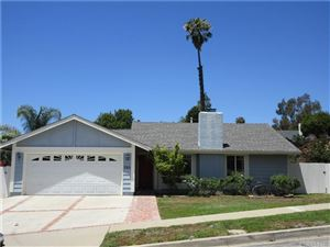 Photo of 793 FOWLER Avenue, Newbury Park, CA 91320 (MLS # SR18116669)