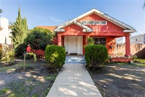 Photo of 502 North OXFORD Avenue, Los Angeles , CA 90004 (MLS # SR19017669)
