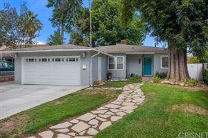 Photo of 17929 DELANO Street, Encino, CA 91316 (MLS # SR19216669)