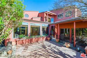 Photo of 7506 EARLDOM Avenue, Playa Del Rey, CA 90293 (MLS # 18320670)