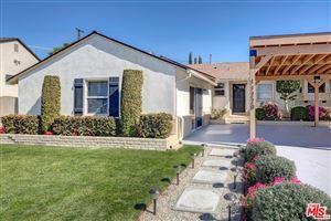 Photo of 11220 WOOLFORD Street, Culver City, CA 90230 (MLS # 18322670)