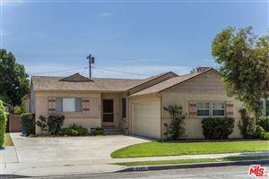 Photo of 5349 SELMARAINE Drive, Culver City, CA 90230 (MLS # 18363670)