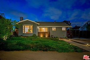 Photo of 6073 West 83RD Place, Los Angeles , CA 90045 (MLS # 18367670)