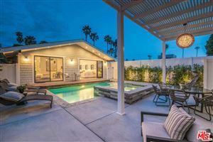 Photo of 1527 North CURSON Avenue, Los Angeles , CA 90046 (MLS # 19468670)