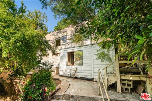 Photo of 1720 GRIFFITH PARK, Los Angeles , CA 90026 (MLS # 19505670)