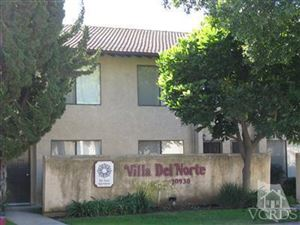 Photo of 10930 DEL NORTE Street #23, Ventura, CA 93004 (MLS # 218005670)