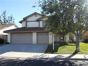 Photo of 12650 HILLSIDE Drive, Moorpark, CA 93021 (MLS # 219000670)