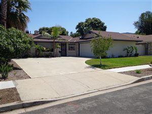 Photo of 236 LUPE Avenue, Newbury Park, CA 91320 (MLS # 219010670)
