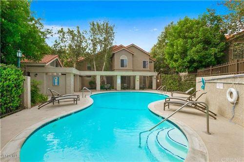 Photo of 2328 ARCHWOOD Lane #62, Simi Valley, CA 93063 (MLS # 220000670)