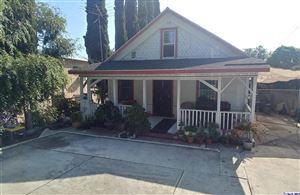 Photo of 3835 West AVENUE 42, Los Angeles , CA 90065 (MLS # 319001670)