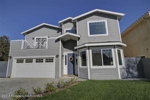 Photo of 1126 North VALLEY Street, Burbank, CA 91505 (MLS # 818000670)