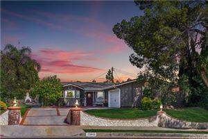 Photo of 11842 MONOGRAM Avenue, Granada Hills, CA 91344 (MLS # SR19170670)