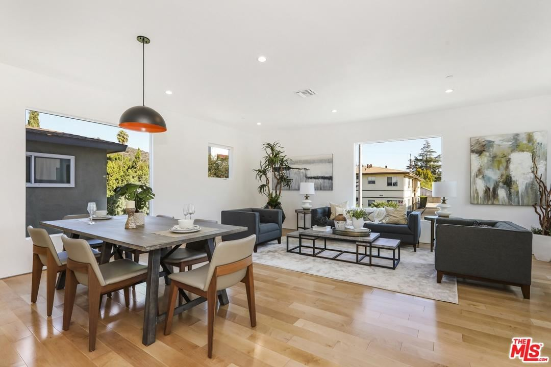 Photo of 5083 HIGHLAND VIEW 1/2, Los Angeles , CA 90041 (MLS # 20557670)