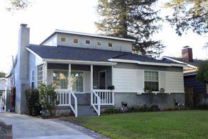 Photo of 237 North NIAGARA Street, Burbank, CA 91505 (MLS # 217013671)