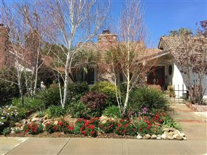 Photo of 2849 SHELTER WOOD Court, Thousand Oaks, CA 91362 (MLS # 218012671)