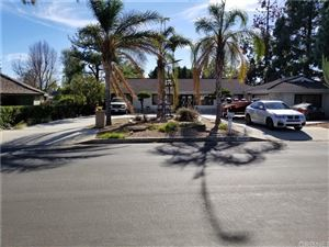 Photo of 19254 SUPERIOR Street, Northridge, CA 91324 (MLS # SR18015671)