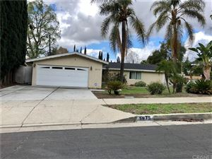 Photo of 5675 KELVIN Avenue, Woodland Hills, CA 91367 (MLS # SR18060671)