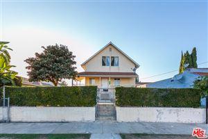 Photo of 527 North COMMONWEALTH Avenue, Los Angeles , CA 90004 (MLS # 18410672)