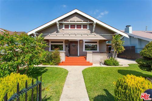 Photo of 1619 West 47TH Street, Los Angeles , CA 90062 (MLS # 19520672)