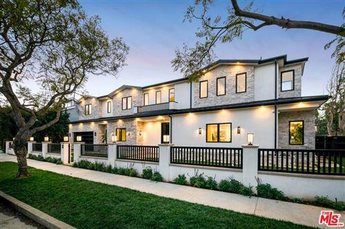 Photo of 541 ALMAR Avenue, Pacific Palisades, CA 90272 (MLS # 20548672)